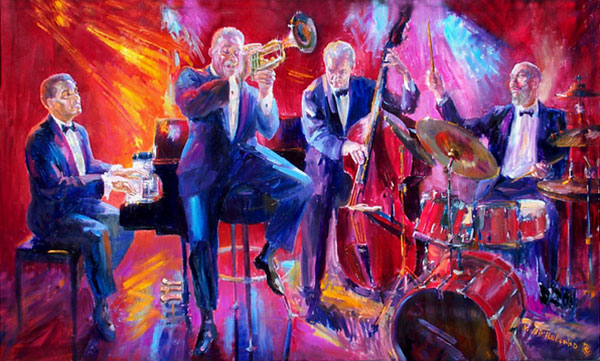 Ragtime Jazz Band The Ragtime Jazz Band